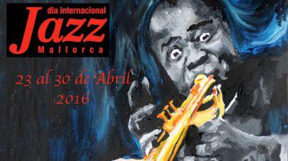 UNESCO Mallorca abre un concurso de carteles del Día Internacional del Jazz