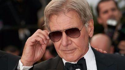 Harrison Ford acusado de un delito de agresión