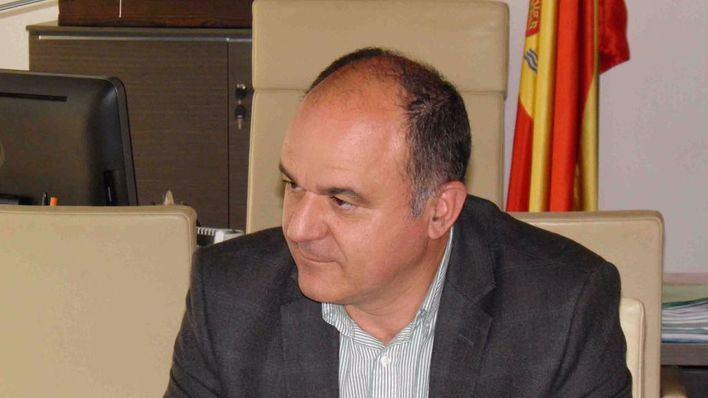 Vicent Marí es alcalde del Partido Popular