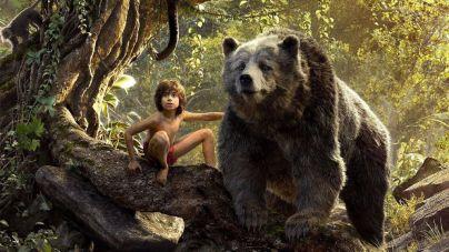 India prohíbe El libro de la Selva porqué hay muchos animales en 3D