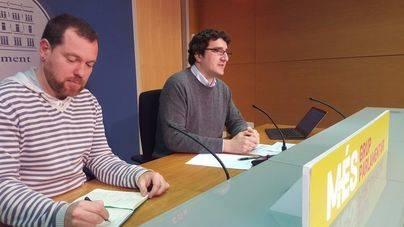 Més ofrece a Podem ir juntos a las elecciones generales