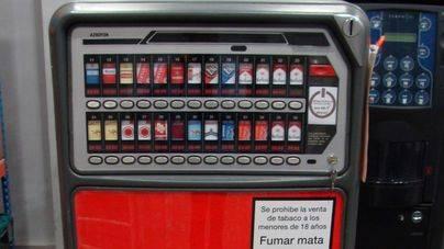 Las máquinas de tabaco inician una huelga