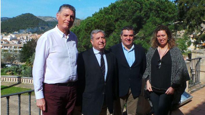 Andratx acogerá el congreso de sostenibilidad energética de la Serra