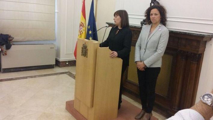 Armengol y Montoro mantienen la máxima tensión de cara al próximo consejo fiscal
