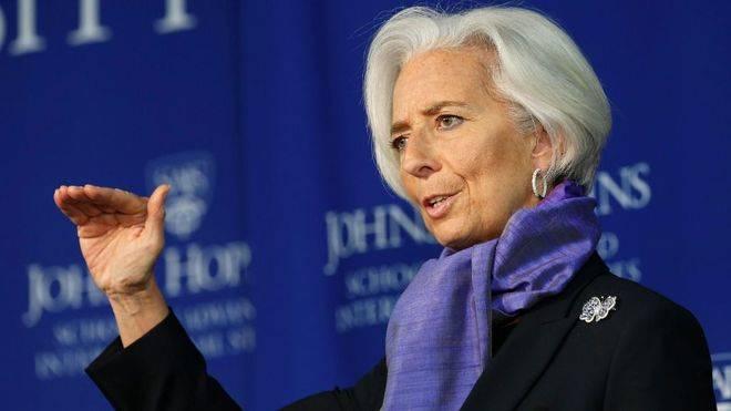 El FMI rebaja al 2,6% el crecimiento de Espa�a