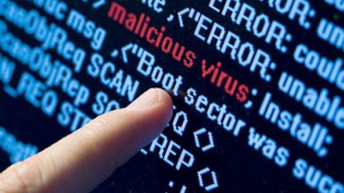 Balears registra un porcentaje de ciberataques del 2,29%