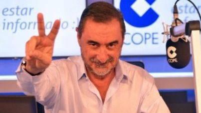 Carlos Herrera y la COPE vuelven a batir récords