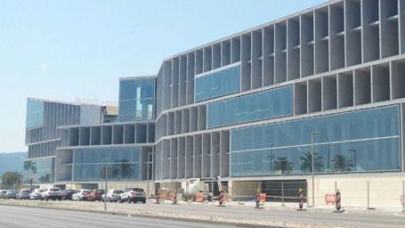 La gestión del Palau de Congressos y del hotel será conjunta