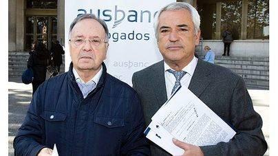 Detenidos los líderes de Manos Limpias y Ausbanc