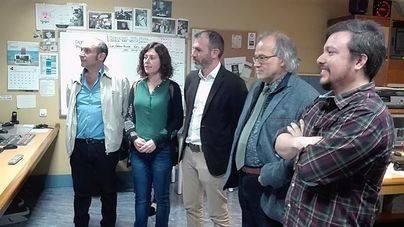 Catalunya vuelve a ver IB3