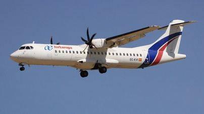 El PSIB ve más cerca la tarifa plana para vuelos interislas en Balears