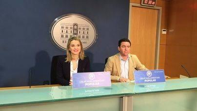Prohens (PP) denuncia que el Govern de Armengol