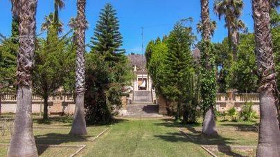 El Govern contempla que el Palau d'Aiamans sea la sede del 'Consorci de la Serra de Tramuntana'