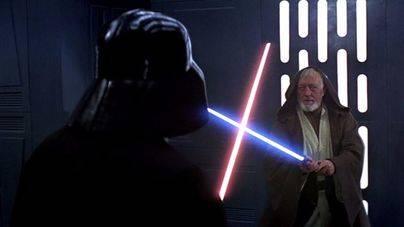Darth Vader no mataba a Obi-Wan en el guión original de Star Wars