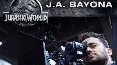 J.A. Bayona dirigirá Jurassic World 2