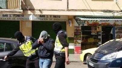 La Policía registra en Son Gotleu el piso del joven vinculado al DAESH