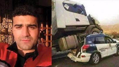 El yihadista detenido en Son Gotleu se mofaba de las fuerzas de Seguridad del Estado