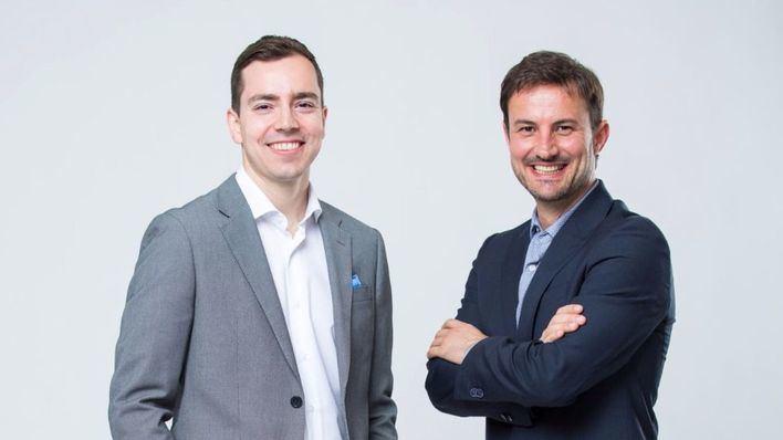 Ferran Llansana y Juan Sampol optan al 'balón de oro' de los dentistas