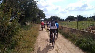 Binissalem pide al Govern que la 'ecotasa' sirva para la adecuación de los caminos rurales