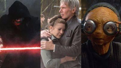 Filtrado el guión de Star Wars 8
