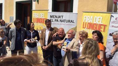 La Fira del Llonguet consigue vender 18.300 panecillos