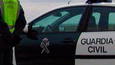 Detenido un guardia civil al matar a tiros a un varón en una discusión de tráfico