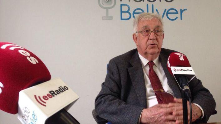 Cañellas pide que una gestora se haga cargo del PP balear