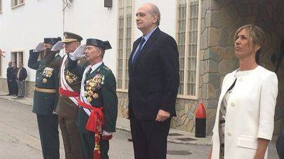 Fernández Díaz niega que Balears sea un destino de especial riesgo ante posibles atentados
