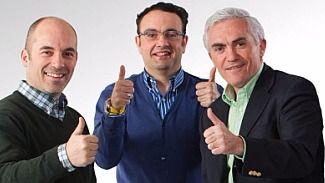 Radio Marca puede desaparecer tras la Eurocopa-2016