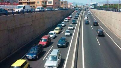 El tráfico rodado tiene gran parte de la culpa