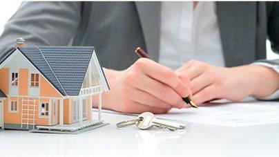 La firma de hipotecas aumenta un 8% en Balears
