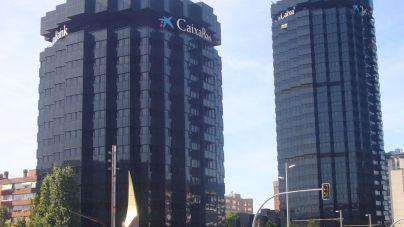 CaixaBank obtiene un beneficio de 273 millones