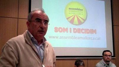 Assemblea Sobiranista reclama una candidatura Més-PI para el 26J
