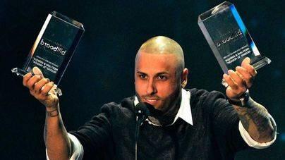 Nicky Jam y Enrique Iglesias se coronan en los Billboard latinos