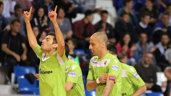 El Palma Futsal cierra una clasificación histórica