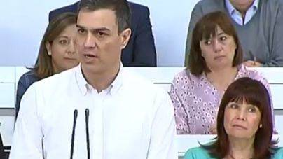 El PSIB presentará sus listas al Congreso y Senado en dos semanas
