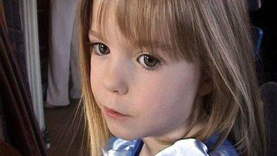 La Policía cree que Madeleine fue raptada por una banda de atracadores