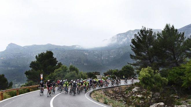 La Mallorca 312 provoca m�s de un centenar de quejas de conductores