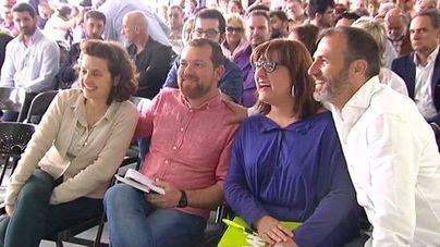 Més busca una alianza con Podem y EU para