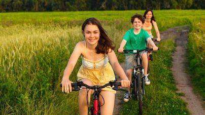 La edad idónea para empezar a usar sujetador es a los 12 años