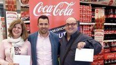 El Palma Futsal y Coca-Cola regalan viajes a la final de Sevilla