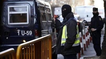 4 detenidos en Madrid acusados de captación yihadista