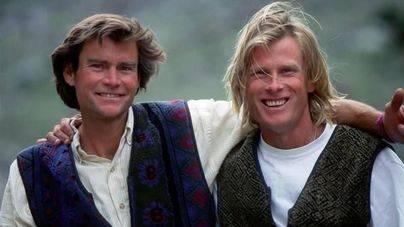 Hallados los cuerpos de 2 alpinistas desaparecidos en el Himalaya en 1999