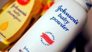 Condena a Johnson & Johnson tras un caso de cáncer por el uso de talco