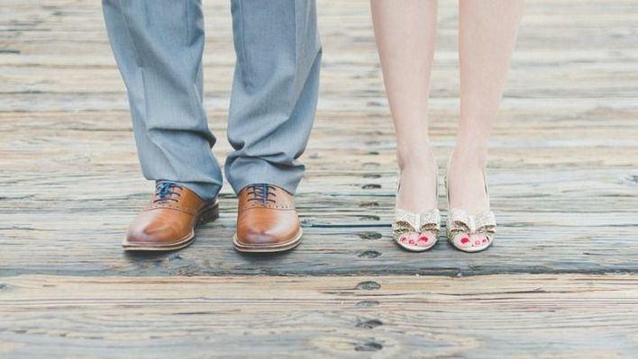 El calzado sigue pisando fuerte en ventas online