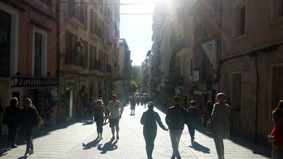 Las ofertas de alquileres en Palma duran