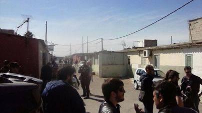 5 detenidos en una operación contra el tráfico de drogas en Son Banya