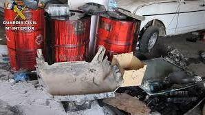 ASEMA denuncia la proliferación de 40 nuevos talleres mecánicos ilegales
