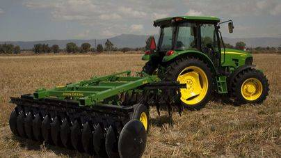 ASAJA piede que la nueva protección de Es Trenc no comprometa el futuro agrícola