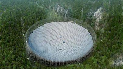Cinco proyectos ponen a China en la vanguardia científica